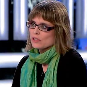 Marifé Calderón. BARCELONA